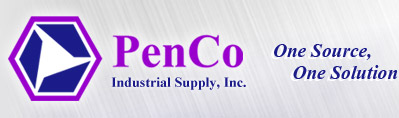 PenCo Industrial Supply, Inc. - One Source, One Solution