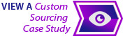 View A Custom Sourcing Case Study